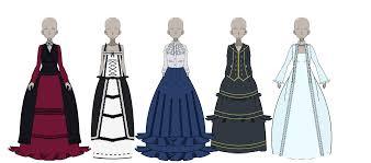 #victorian #victorian dresses #white dresses #girls #agtb #a great and terrible beauty #gemma doyle #felicity worthington #pippa cross #england #gemma doyle trilogy #nanowrimo #inspiration #stoned. Victorian Dresses Pt 1 By Kattothebratto On Deviantart
