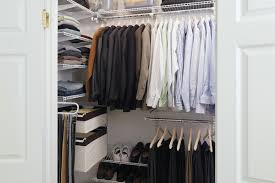Small Picture 30 Unbelievable Closet Design Ideas SloDive