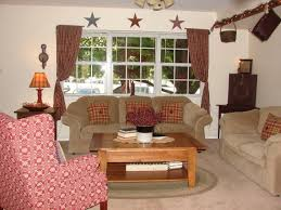 Exceptional Primitive Country Living Room, This Room Has Taken Me A While To Get All The Good Looking