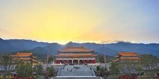Традиционная культура Китая архитектура живопись литература  традиционный китайский дворец