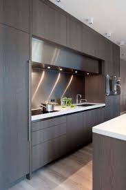 Kitchen Modern 17 Best Ideas About Contemporary Kitchens On Pinterest