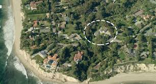 Cindy Crawford Home Cindy Crawfords 11 Month Malibu Home Is Now For Sale Classy And
