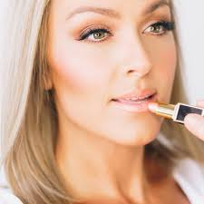 simply sa s simply sweet makeup look