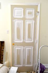 paint for interior doorsTips for Painting Interior Doors and Trim  Create and Babble