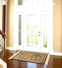 clear glass front door. Simple Front Screen Front Door Privacy Clear Glass  Options For Clear Glass Front Door R