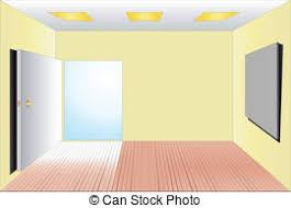 empty room clipart. Interesting Clipart Empty Room  Vector Illustration Of Inside Empty Room Clipart A