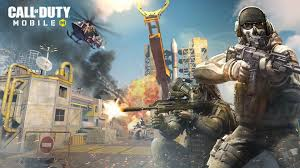 Call Of Duty Mobiles Success Expected To Bolster Modern