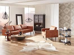 25 Sitzer In Textil Braun Innenarchitektur Wohnzimmer