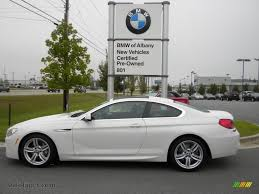 Coupe Series bmw 650i coupe for sale : 2012 BMW 6 Series 650i Coupe in Alpine White - 528634 | Auto Jäger ...