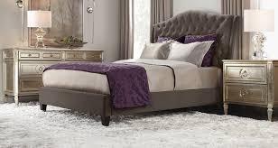 beds bed frames stylish bedroom furniture z gallerie z gallerie mirrored bedroom furniture