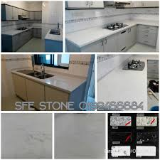 Sfe Stone Specialist Table Top Site Solid Surface Quartz