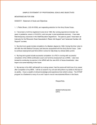 Statement Goalmples For Graduate School Fresh Professional Goals