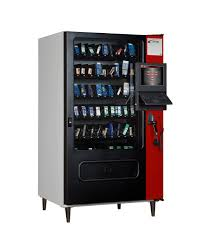 How To Remove Change From A Vending Machine Extraordinary AutoCrib RDS Most Advanced HelixBased Vending Machine