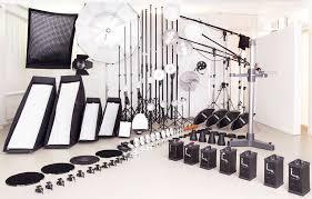 Professional Photography Studio Lighting Equipment Photography Equipment Basics Of Photography Studio