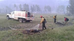 insurance firms dispatch private firefighters in california
