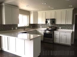 Small Restaurant Kitchen Layout Kitchen Designs 54 Small Kitchen White Cabinets Plus Stainless