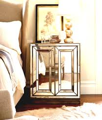 mirrored furniture decor. Mirror Nightstands Cheap Mirrored Furniture Nightstand Decorating Marvelous For Your Antique Decor Skinny Silver Chests Amelie R