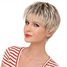 Kurzhaarfrisuren F R Feines Haar Ab 50 Ovale Gesichter Haarschnitt