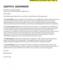 Brilliant Good Opener For Cover Letter Opening Statement Sensational