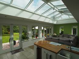 Kitchen And Conservatory Ideas Pertaining To Kitchen Conservatory .