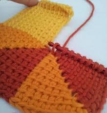 Tunisian Crochet Patterns Best 48 Tunisian Stitch Crochet Afghan Patterns