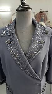 Beads Design Ideas Clothes Clothes Embellishment Also Nice With Buttons Blouse