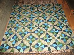 Looking for ideas for borders for my Kaleidoscope quilt & Kaleidoscope Quilt. Name: Attachment-50144.jpe Views: 1686 Size: 80.5 KB Adamdwight.com