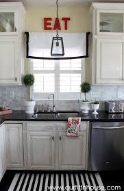 pendant over the sink kitchen light height ideas