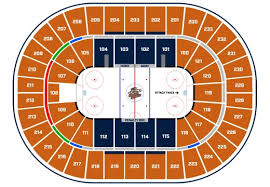 Bon Secours Wellness Arena Hockey Seating Chart Greenville Swamp Rabbits Powered By Spinzo