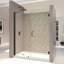 Shower Door kohler levity shower door installation photos : Superb Kohler Frameless Shower Doors 61 Kohler Revel Frameless ...