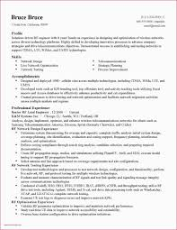 ndt resume samples network test engineer sample resume ndt technician example