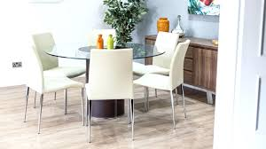 ebay uk round dining table and chairs. dining room table and chairs 6 seater ebay 60 inch round glass uk