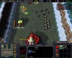 world of warcraft frozen throne strategy guidlancer