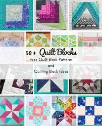 Pattern Ideas Interesting Quilt Blocks Free Quilt Block Patterns And Quilting Block Ideas