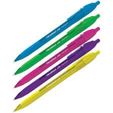 """<b>Ручка шариковая</b> автоматическая <b>Berlingo</b> """"""""Triangle 110 RT Color"""""""""""