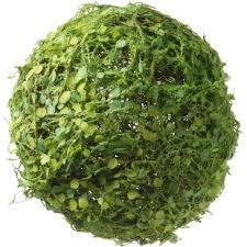 Decorative Moss Balls Faux Moss Balls Wayfair 51