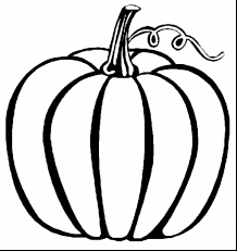 Small Picture terrific black and white pumpkin coloring pages with halloween