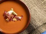 andalusian condiment soup