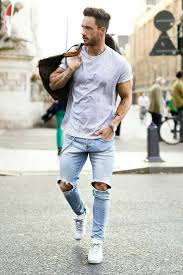 Light Summer Jeans Mens 9 Coolest Summer Outfit Formulas For Stylish Guys
