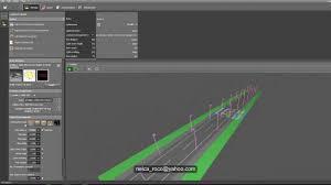 dialux evo how to do street lighting design calculation1