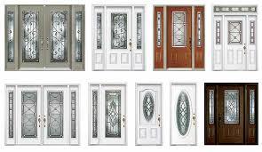 door glass inserts stained evergreen windows doors