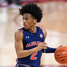2021 NBA Draft Profile: If he falls to ...