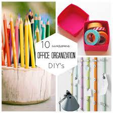 10 awesome office organization diys amazing office organization ideas office