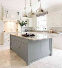 Kitchens With White Cabinets And Green Walls Cream Light Sage Green