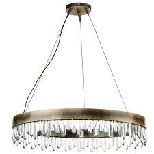 dining room chandelier brass. 69 Most Beautiful Dining Room Chandeliers Linear Chandelier Large Brass Circular Finesse U