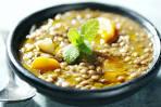 Рецепт супа из чечевицы в мультиварке