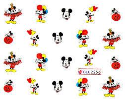 Vodolepky Ble 2256 Mickey