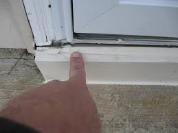 front door kick plateDoor Sill Kick Plate  InterNACHI Inspection Forum