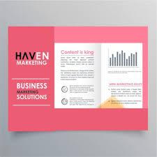 Marketing Brochure – Drl Network