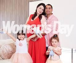 Hình ảnh tuyệt đẹp của mẹ bầu mang thai 5 em bé - VnExpress Đời sống